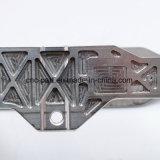 Pièces de usinage de commande numérique par ordinateur d'aluminium de précision d'OEM de fournisseur de la Chine pour Autombile