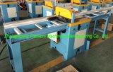 Máquina de estaca de alumínio do perfil da série Plm-Lqe400