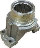 Asiento de filtro de aceite Isuzu para Nhr98