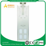 Iluminación solar LED de alta eficiencia LED 60W con LiFePO4 Batería IP65 Aprobado
