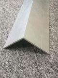 Profil à angle droit en aluminium d'extrusion (une partie meurt procurable)