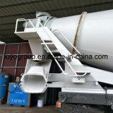 Sinotruk HOWO 336HP 6X4 Betonmischer-LKW für Verkauf