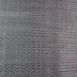 Eガラスは切り刻まれた繊維のマットをステッチした