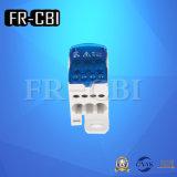 Bloc de terminaison de distribution de connecteur de câble 150AMP