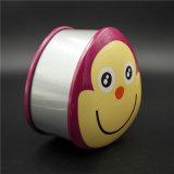 Конкурсная упаковывая коробка подарка Tinplate/коробка печенья/коробка помадок (T001-V24)