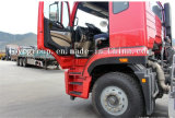 Camion tracteur Hohan 6X4 340HP Camion tracteur
