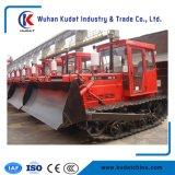 중국 80HP 농업 크롤러 Tracror Ca802