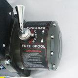 Guincho elétrico do auto guincho com capacidade de carga 6000lb