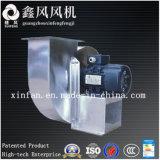 Ventilador centrífugo de aço inoxidável série Dz