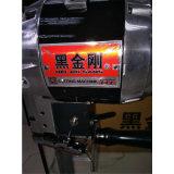 El cuchillo recto de la máquina de corte de prendas de tejido de textiles tijera eléctrica cortador
