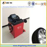 Prix d'appareil d'équilibrage de roue de commutateur de pneu de cadrage de roue