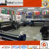 de TextielPrinters van 3.2m (de Printers van het Broodje van de Stof van 3.2m)