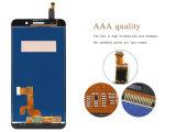 Huaweiの名誉4X LCDスクリーンおよび計数化装置アセンブリのための携帯電話LCDの表示