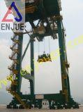 spalmatore idraulico elettrico variabile del contenitore 40t