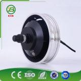 10 pouces Geared BLDC Motor Scooter électrique 48V 350W