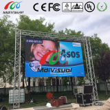 Indoor und Outdoor Mobile LED Display für Events und Konzerte