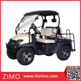Chariot de golf 4kw Street Legal Luxury 4 person