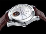 Hoogwaardig Mechanisch Horloge voor het Goedkope Automatische waterdichte Horloge van Mensen