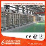 Máquina de cristal de la capa Inferior-e/máquina de capa Inferior-e de la farfulla del magnetrón