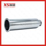 ステンレス鋼の衛生学の衛生まっすぐなフィルター