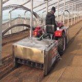 Машина аграрного землепашества почвы глубокого инсектицидная с предварительными уровнями мира
