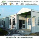 Шатер стеклянной стены легкого комплекта высокого качества напольный для случая или выставки