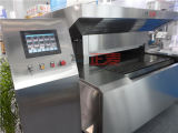 Forno de túnel elétrico da pizza do biscoito do cozimento (ZMS-3D)
