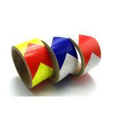 反射安全テープに警告するベストセラーの安全