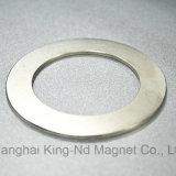 Shk015-hoog Magneet van de Motor van het Neodymium P.m. gelijkstroom van de Rang de Permanente met RoHS