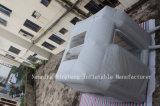 워크 스테이션 팽창식 색칠 룸 판매를 위한 팽창식 살포 부스