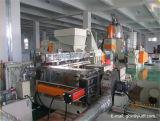 Innerer und äußerer abgeschirmter Draht-materieller Granulierer-Produktionszweig
