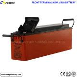 Batteria terminale anteriore profonda del ciclo FT12-170/175 per le Telecomunicazioni
