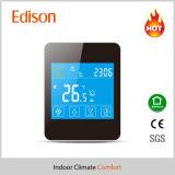 Het verwarmen van de Programmeerbare Thermostaat van de Zaal voor het Verwarmingssysteem van /Electric van het Water (tx-928H)