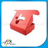 Выполнено на заказ рециркулируйте подарок мыла бумажная упаковывая коробка