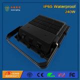 luz de inundação ao ar livre do diodo emissor de luz de 240W SMD3030