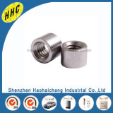 ANSI Flat Head Corps moletés Close End Rivet Nut