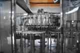 고품질 청량 음료 채우고는 및 캡핑 기계