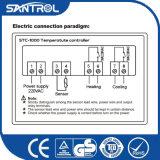 La refrigeración adaptable parte el regulador de temperatura de Digitaces Stc-1000