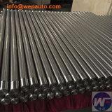 Verharde Lineaire Schacht Gcr15/Stainless Steel/S45#/Chrome die voor CNC Machine wordt geplateerd
