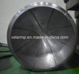 Pieza que trabaja a máquina del CNC de la dimensión de una variable grande de la bola en servicio del OEM
