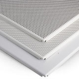 Aluminio del SGS del precio de fábrica Clip-en techo con el sistema suspendido