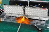 De LEIDENE van de politiewagen Lichte Staaf van de Stroboscoop (TBD02126)