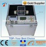 Instrumento de análisis portable del petróleo del transformador (IIJ-II-100)