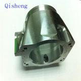 Pieza de mecanizado CNC, fresado de aleación de aluminio o cobre