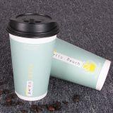 Tazza di caffè per bere caldo della fabbricazione della Cina