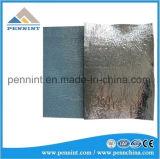 O auto de alumínio da película aderiu a membrana Waterproofing do asfalto/betume