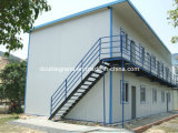 Two Storeys (DG4-047)를 가진 아름다운과 Economical Prefabricated House