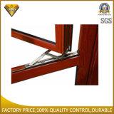 Portello della rottura termica di vetro del doppio della fabbrica di Foshan e finestra di alluminio (55 serie)