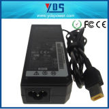 20V 4.5A 90W Square met Pin AC Power Adapter voor IBM/Lenovo