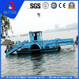 工場価格の中国Baiteの川の砂/カッターの吸引の/Weed-Cuttingの浚渫船